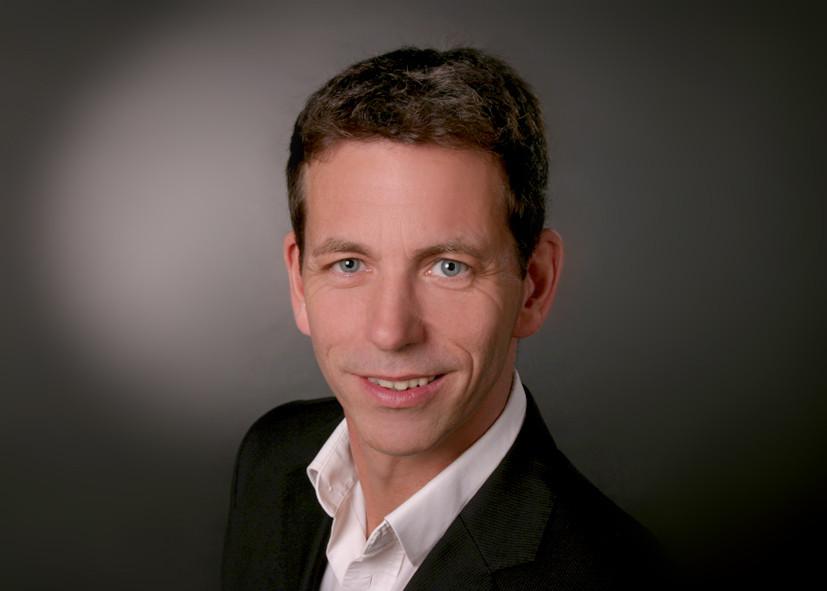 Ralf Holtkamp - Mentor und Coach für Gründer und Unternehmer