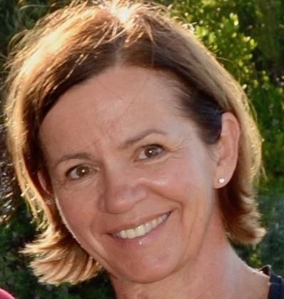 Barbara Wandel - Energiecoaching