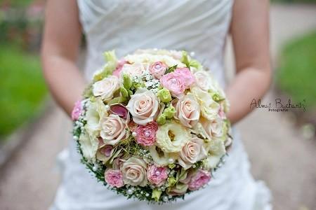 Hochzeitsplanerin Karin Eidner