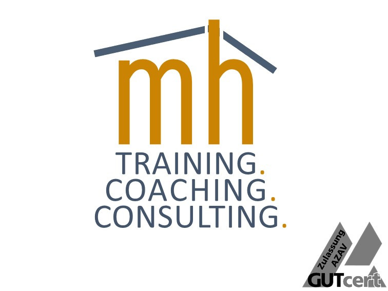 mh Training. Coaching. Consulting.