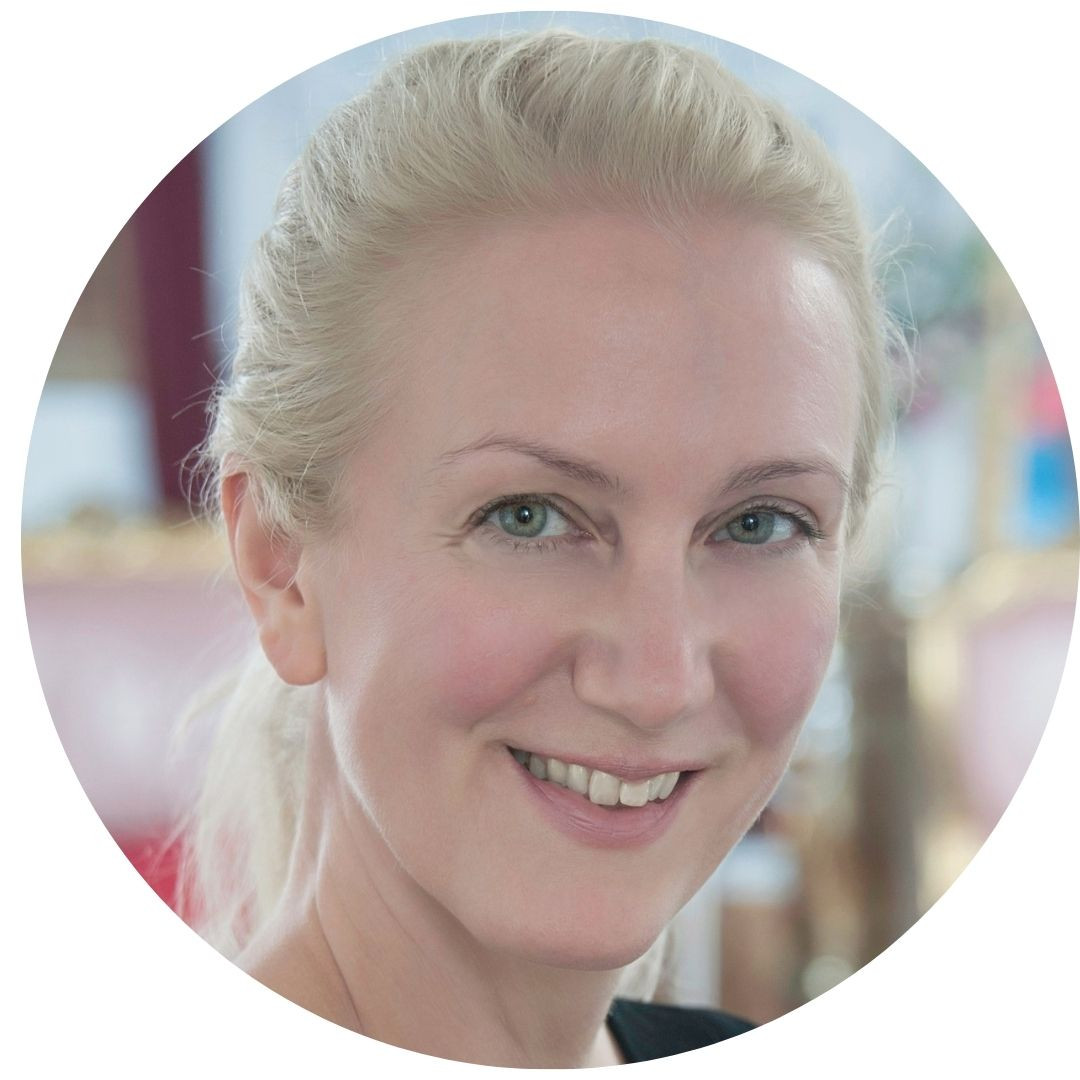 wingwave Emotionscoaching Hamburg | Mareike Sander