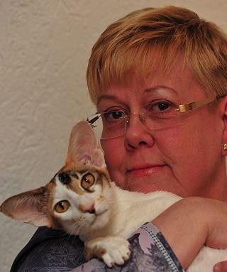 Tierheilpraxis Monika Weßeling in Langenfeld (mobile Tierheilpraxis)