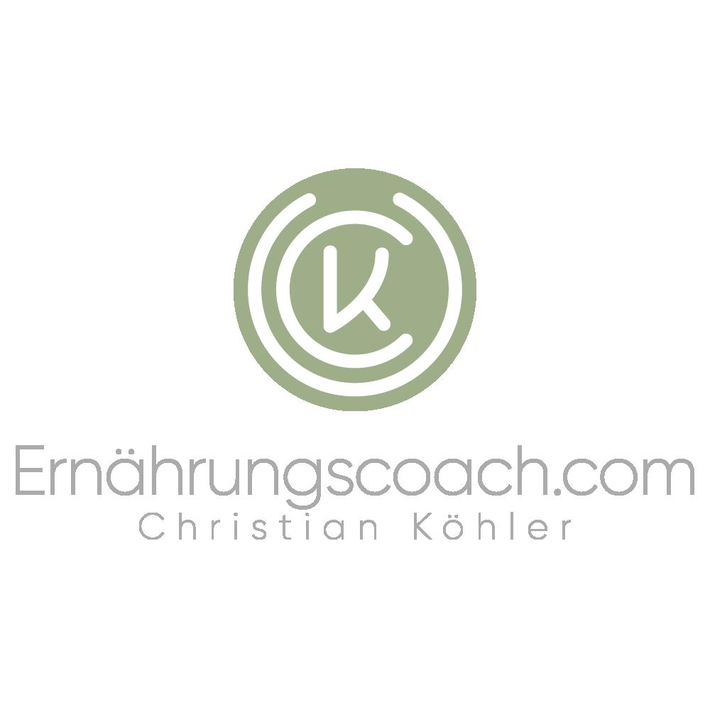 Christian Köhler - Ernährungscoach
