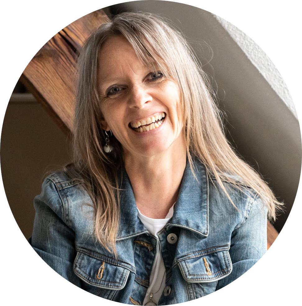 Andrea Jakal Mentoring - für ein gesundes & glückliches Leben!