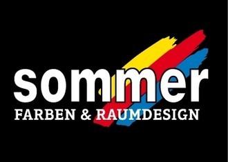 Sommer GmbH - Farben und Raumdesign