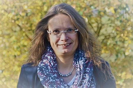 Heilpraktikerin Melanie Lohsträter