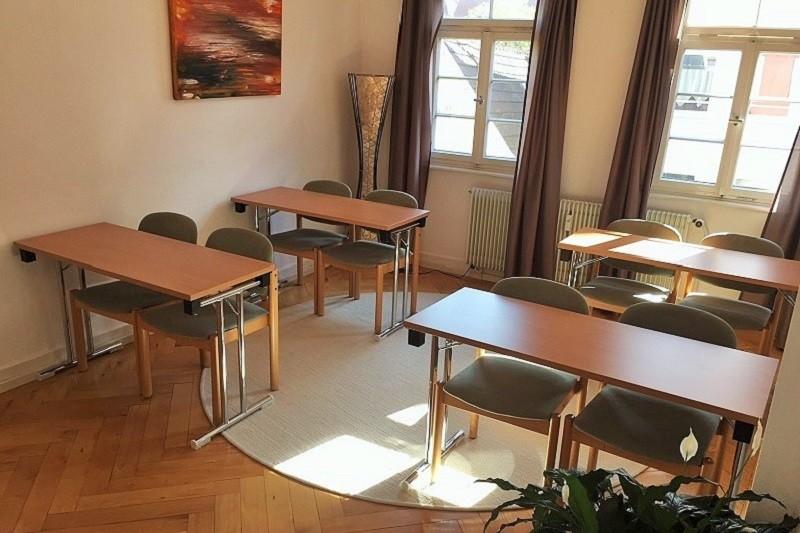 Psychotherapie Akademie in Reutlingen - Ausbildung zum Heilpraktiker/ zur Heilpraktikerin für Psychotherapie
