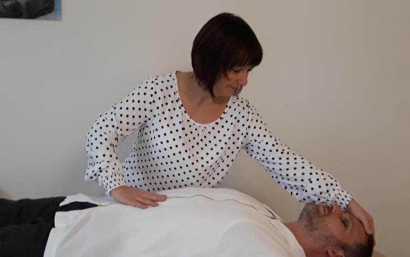 Im Gleichklang leben - Energetische Therapie und Seminare - Heilpraktiker Psychotherapie