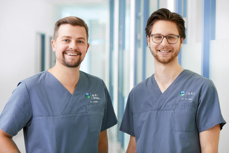 O.P.I. Zentrum für Zahnmedizin und Chirurgie
