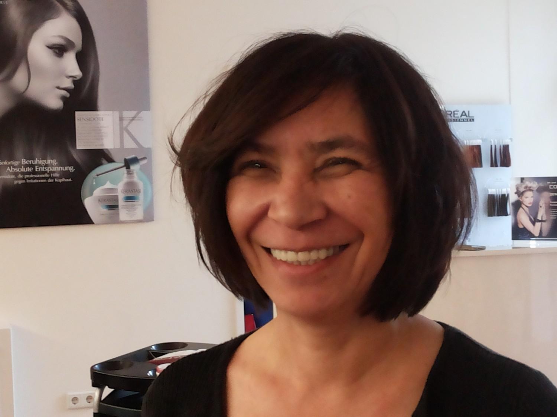 Charlotte Lühmann Heilpraktikerin für Psychotherapie