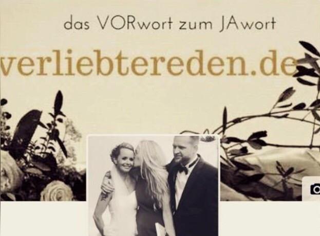Traureden / freie Hochzeitsrednerin