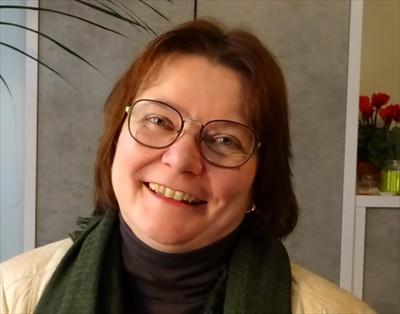 Birgit Lutherer - Beziehungsberaterin, Umfeldberaterin