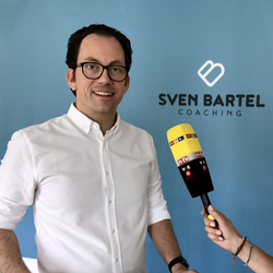 Sven Bartel Coaching - Stressprävention und Life-Coaching