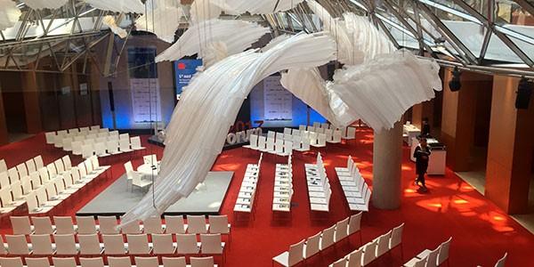 iventic GmbH - Professionell Veranstaltungen organisieren, Teilnehmer registrieren & einchecken