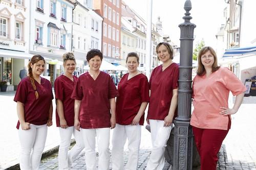 Zahnarztpraxis Camelia Wiedenmann