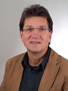 Helmut Konnerth, Heilpraktiker für Psychotherapie