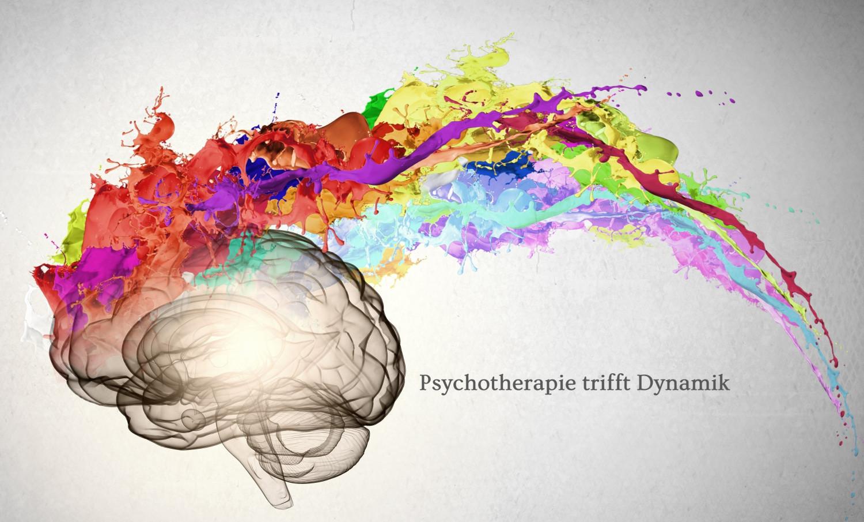 Psychotherapie trifft Dynamik