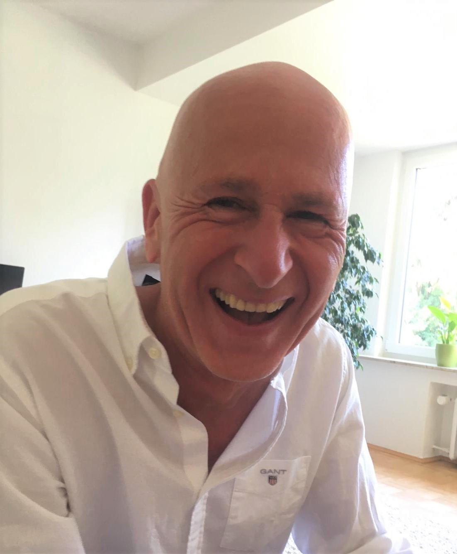 Emotionscode & Persönlichkeitscoaching Georg Ott