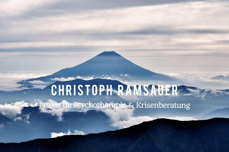Christoph Ramsauer  - Praxis für Psychotherapie & Krisenberatung