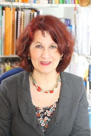 Naturheilpraxis Susanne S. Bürkert