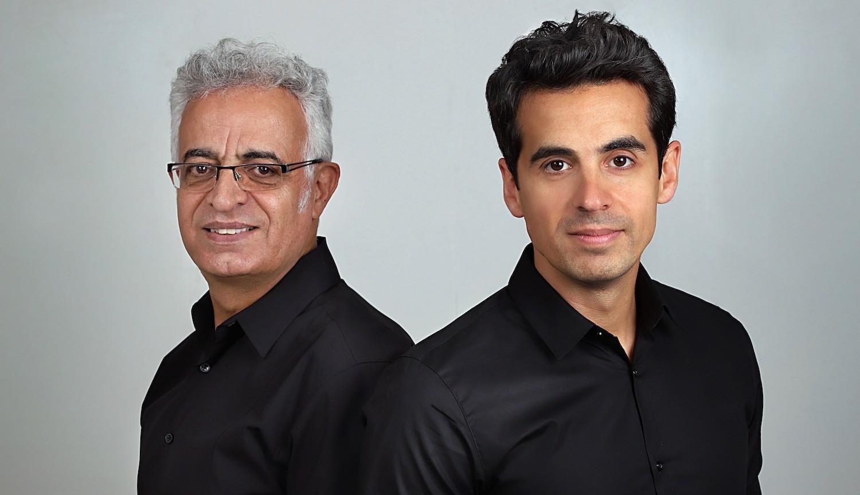 MVZ Smile ID - Dr. Shayan Assadi & Nasser Assadi