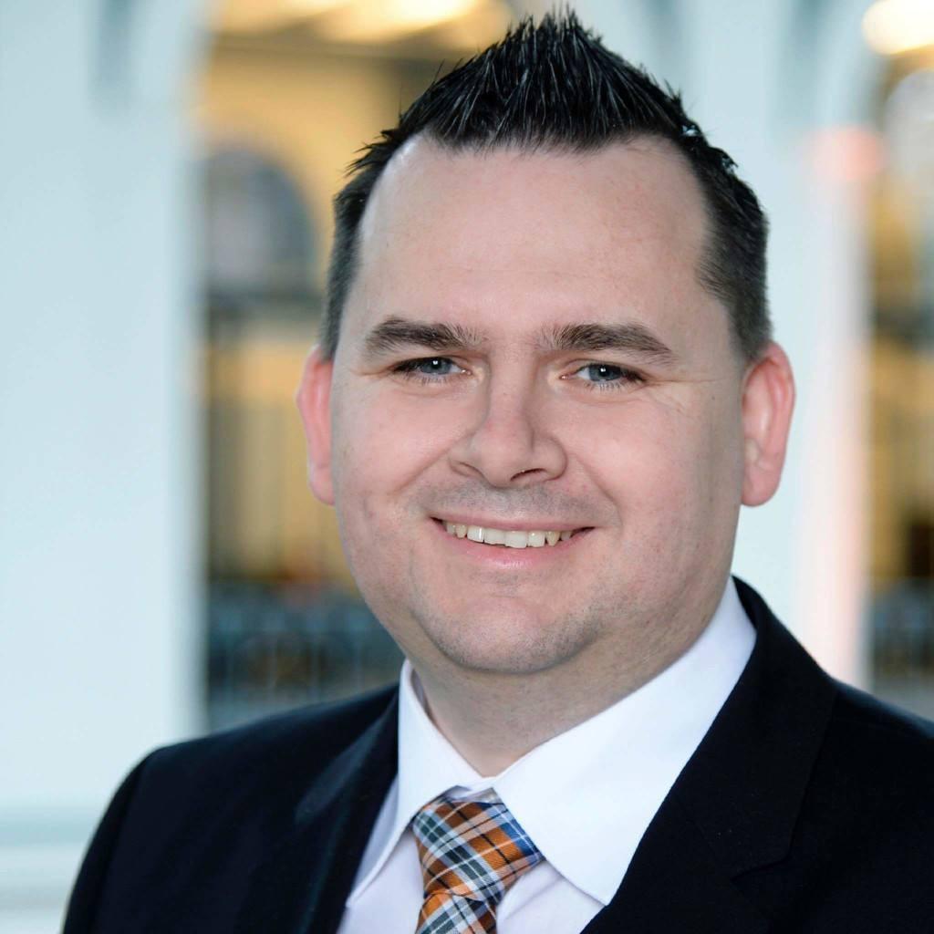 Sebastian Wieland - Experte für Generationenberatung Sachsen-Anhalt