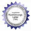Rückführungsleiterin TMI