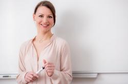 Brigitte Hackl - Coaching & Consulting