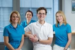 Dr. Blume - Zahnmedizin und Oralchirurgie