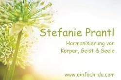 Energiearbeit - Harmonisierung von Körper, Geist und Seele