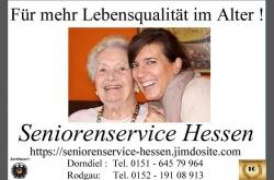 Seniorenservice Hessen