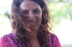 Elke Hannig - Biodynamische Körperpsychotherapie und Traumatherapie