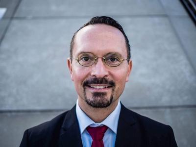 Fachanwalt für Medizinrecht Volker Loeschner