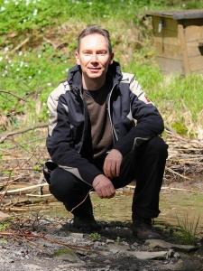 Autor und Natur-Coach