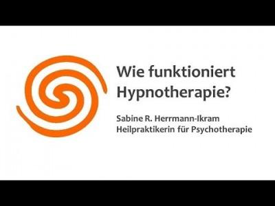Heilpraxis für Psychotherapie und Hypnose
