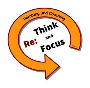 ReThinkandFocus Beratung und Coaching