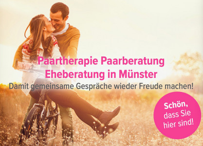 PAARTIME Paartherapie in Münster