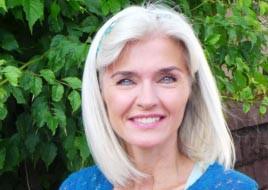 Sylvia Römer, Heilpraktikerin für Psychotherapie (HPG)