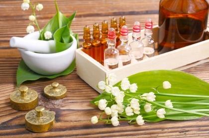 Praxis für Naturheilkunde, Ernährungsberatung, Ästhetik und Massagen