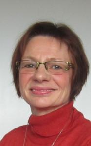 Friedegard Diestelkamp - Heilpraktikerin, Musiktherapeutin
