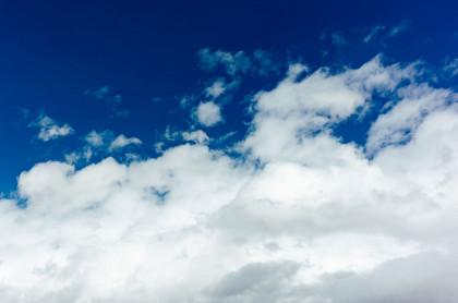 Das Wolkenreich