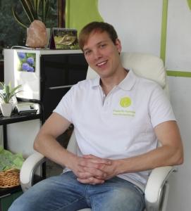 Praxis für Hypnose HPP Nils Bargsten