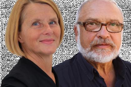 Frauke & Wilfried Teschler Reinkarnationstherapie