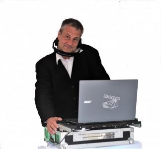 Hochzeits DJ Acki