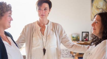 Judith Julia Hahn  Heilpraktikerin & Diplom Mental- und Bewusstseinss-Coach Aromatherapie für die Seele