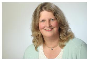 Aura-Soma Beraterin, Heilpraktikerin für Psychotherapie