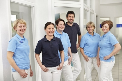 Zahnarztpraxis Dr. Pohl