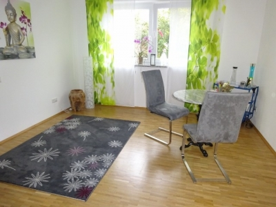 Praxis Claudia Stenger - Ganzheitliche Psychotherapie, Traumatherapie, Coaching, Quantenheilung