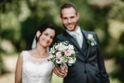 Alex' Hochzeitsgeschichten - Lebendige Hochzeitsfotografie