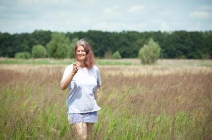 Ayleen Lyschamaya – Heilpraktikerin für Psychotherapie
